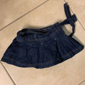 Other - Size 18 months Tommy Hilfiger skirt